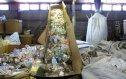 Recyklační linka